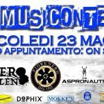 23 Maggio _ terzo appuntamento HBmusicontest