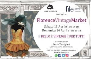 florence vintage market