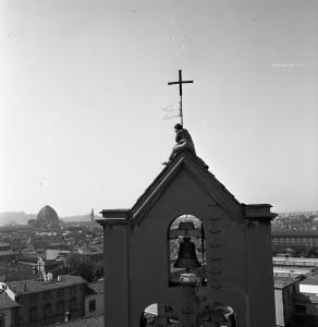 8 - Adriano Bartolozzi fotografa San Lorenzo - UniFi, Biblioteca di Scienze Tecnologiche